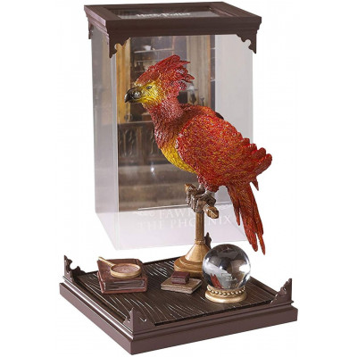 Фигурка Noble Collection Harry Potter - Magical Creatures - Fawkes NN7540 (18.5 см)