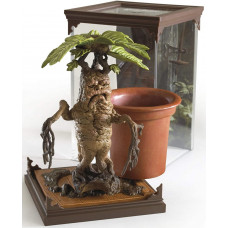 Фигурка Harry Potter - Magical Creatures - Mandrake (18.5 см)