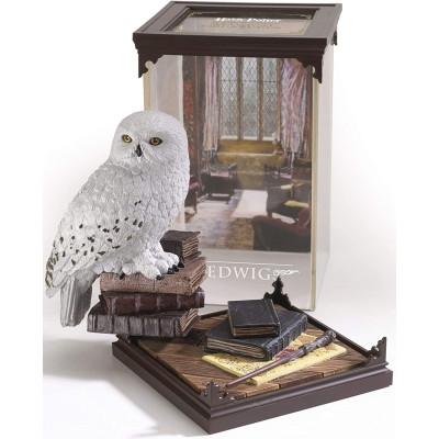 Фигурка Noble Collection Harry Potter - Magical Creatures - Hedwig NN7542 (18.5 см)