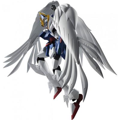 Фигурка Tamashii Nations Gundam Universe - XXXG-00W0 Wing Gundam (EW) 589583 (15 см)