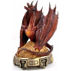 Фигурка The Hobbit - Dragon Smaug (Incense Burner) (26 см)