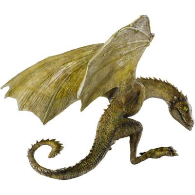 Фигурка Noble Collection Game of Thrones - Rhaegal Dragon NN0073 (12 см)