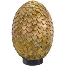 Фигурка Game of Thrones - Viserion Egg (19.5 см)