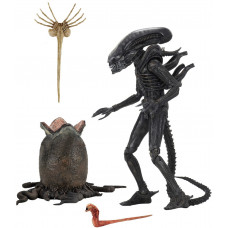 Фигурка Alien 40th Anniversary - Action Figure - Big Chap (Ultimate Edition) (18 см)
