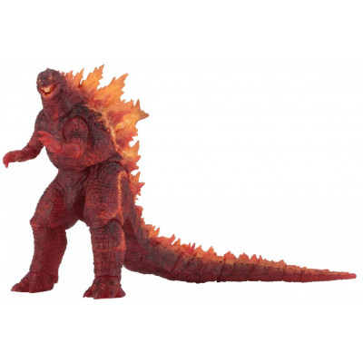 Фигурка NECA Godzilla: King of Monsters (2019) - Action Figure - Godzilla (15 см)