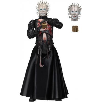 Фигурка NECA Hellraiser - Ultimate Action Figure - Pinhead (18 см)