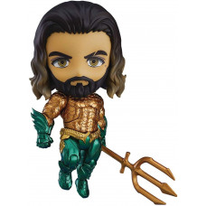 Фигурка Aquaman - Nendoroid - Aquaman (Hero's Edition) (10 см)