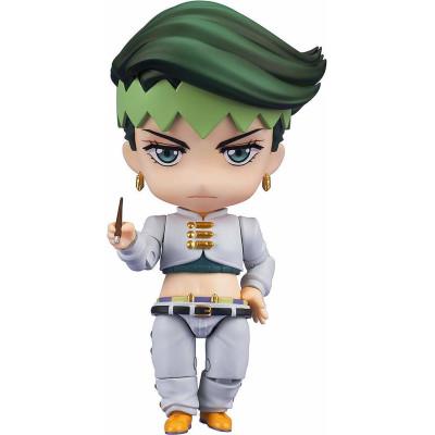 Фигурка Good Smile JoJo's Bizarre Adventure: Diamond is Unbreakable - Nendoroid - Rohan Kishibe 1256 (10 см)