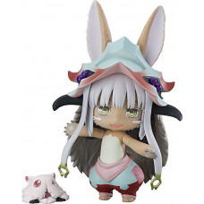 Фигурка Made in Abyss - Nendoroid - Nanachi (Re-run) (10 см)