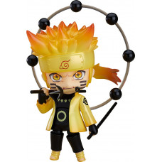 Фигурка Naruto Shippuden - Nendoroid - Naruto Uzumaki (Sage of the Six Paths Ver) (10 см)