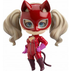 Фигурка Persona 5 The Animation - Nendoroid - Ann Takamaki (Phantom Thief Ver) (10 см)