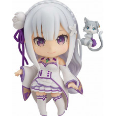 Фигурка Re:Zero Starting Life in Another World - Nendoroid - Emilia (Re-run) (10 см)