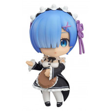 Фигурка Re:Zero Starting Life in Another World - Nendoroid - Rem (3rd-run) (10 см)