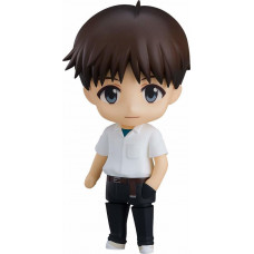 Фигурка Rebuild of Evangelion - Nendoroid - Shinji Ikari (10 см)