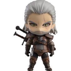 Фигурка The Witcher 3: Wild Hunt - Nendoroid - Geralt of Rivia (Re-run) (10 см)