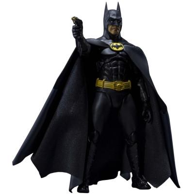 Фигурка Tamashii Nations Batman - S.H.Figuarts - Batman (1989) 580672 (15 см)