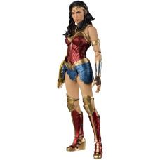 Фигурка Wonder Woman 1984 - S.H.Figuarts - Wonder Woman (15 см)