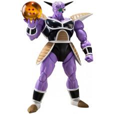 Фигурка Dragon Ball Z - S.H.Figuarts - Ginyu (17 см)