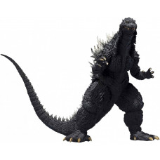 Фигурка Godzilla Against Mechagodzilla - S.H.MonsterArts - Godzilla (2002) (15 см)