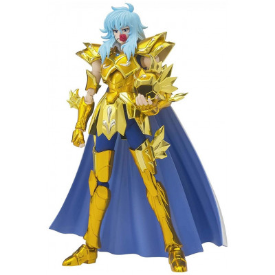 Фигурка Tamashii Nations Saint Seiya: Knights of the Zodiac - Myth Cloth EX - Pisces Aphrodite (Revival Ver) 605009 (18 см)