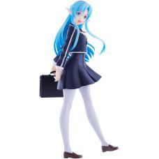 Фигурка Sword Art Online - EXQ - Asuna (School Uniform Ver) (23 см)