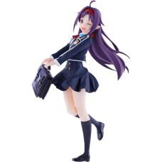 Фигурка Sword Art Online - EXQ - Yuuki (School Uniform Ver) (23 см)