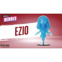 Фигурка Assassin's Creed - Ubisoft Heroes - Chibi Ezio (Eagle Vision) (10 см)