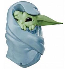 Фигурка Star Wars: The Mandalorian - The Bounty Collection - The Child (Blanket Wrapped) (5.5 см)