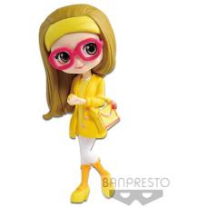 Фигурка Big Hero 6 - Q Posket Petit Disney Characters - Rapunzel・Honey Lemon・Tiana (B:Honey Lemon) (7 см)