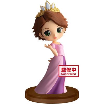 Фигурка Banpresto Tangled - Q Posket Petit Disney Characters - Rapunzel・Honey Lemon・Tiana (A:Rapunzel) BP16102P (7 см)