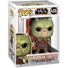 Головотряс Star Wars: The Mandalorian - POP! - Gamorrean Fighter (9.5 см)