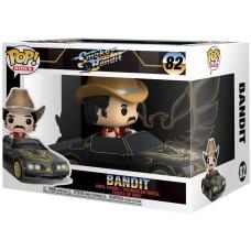 Фигурка Smokey and The Bandit - POP! Rides - Bandit (15 см)