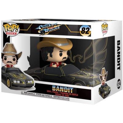 Фигурка Funko Smokey and The Bandit - POP! Rides - Bandit 46921 (15 см)