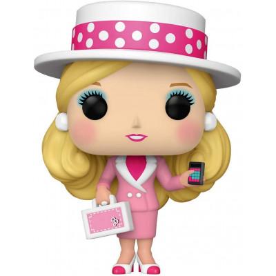 Фигурка Funko Barbie - POP! Retro Toys - Business Barbie 51456 (9.5 см)