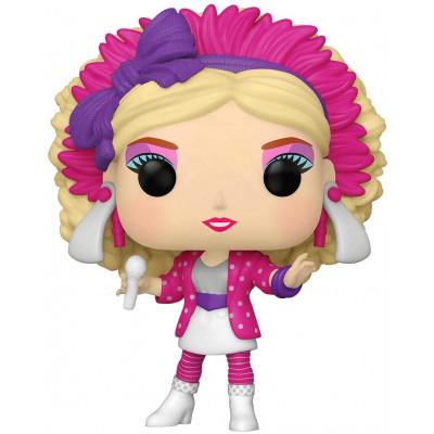 Фигурка Funko Barbie - POP! Retro Toys - Rock Star Barbie 51457 (9.5 см)