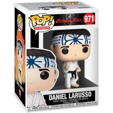 Фигурка Cobra Kai - POP! TV - Daniel LaRusso (9.5 см)