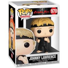 Фигурка Cobra Kai - POP! TV - Johnny Lawrence (9.5 см)