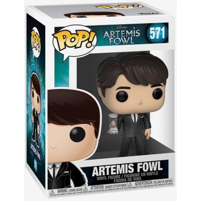 Фигурка Funko Artemis Fowl - POP! - Artemis Fowl 40210 (9.5 см)