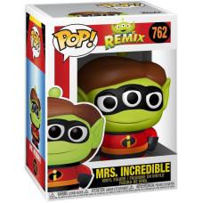 Фигурка Alien Remix - POP! - Mrs Incredible (9.5 см)