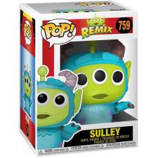 Фигурка Alien Remix - POP! - Sulley (9.5 см)