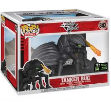 Фигурка Starship Troopers - POP! Movies - Tanker Bug (Exc) (15 см)