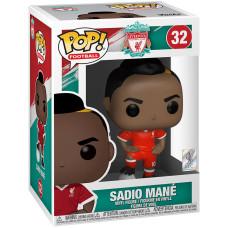 Фигурка Liverpool - POP! Football - Sadio Mane (9.5 см)