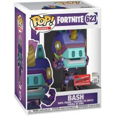 Фигурка Fortnite - POP! Games - Bash (Exc) (9.5 см)