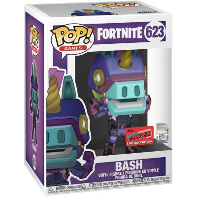 Фигурка Funko Fortnite - POP! Games - Bash (Exc) 50693 (9.5 см)
