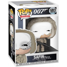 Фигурка 007 - POP! Movies - Safin from No Time To Die (9.5 см)