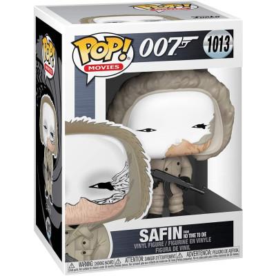 Фигурка Funko 007 - POP! Movies - Safin from No Time To Die 50158 (9.5 см)