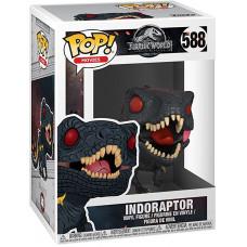 Фигурка Jurassic World: Fallen Kingdom - POP! Movies - Indoraptor (9.5 см)