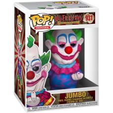 Фигурка Killer Klowns From Outer Space - POP! Movies - Jumbo (9.5 см)