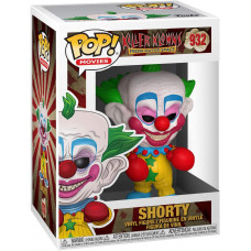 Фигурка Killer Klowns From Outer Space - POP! Movies - Shorty (9.5 см)