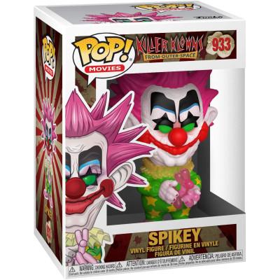 Фигурка Funko Killer Klowns From Outer Space - POP! Movies - Spikey 44147 (9.5 см)